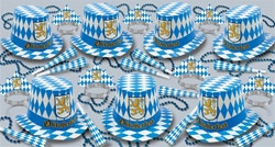 Oktoberfest Party Kit (for 50 people)