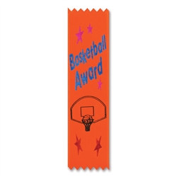 Basketball Star Value Pack Ribbons