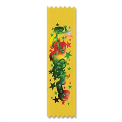 Fantastic Value Pack Ribbons (10/Pkg)