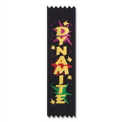Dynamite Value Pack Ribbons (10/Pkg)