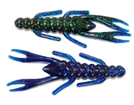 Crawdad Flipping Lure