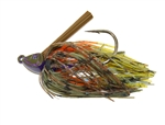 GOAT Swim Jig Red Ear 1/2oz