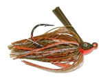 GOAT Swim Jig Tamale 1/2oz