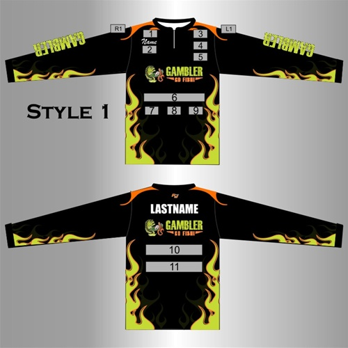 Gambler lures tournament jerseys and hoodies for Rayjus fishing jerseys