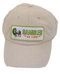 Richardson R55 Gambler Stone Patch Hat