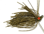 Heavy Cover Swim Jig Green Pumpkin 5/16 oz