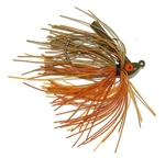 Heavy Cover Swim Jig Bluegill 1/2 oz