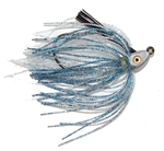 Heavy Cover Swim Jig Shiner 1/2 oz