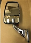 714365  Velvac RV Mirror - Driver Side