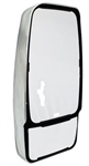 714943 VMax Mirror Head Assembly Only, Driver Side, Chrome