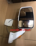 715478 Velvac RV Mirror Passenger Side