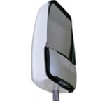715513 Velvac RV Mirror Deluxe Driver Side