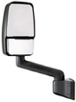 716131 Velvac RV Mirror-Driver Side