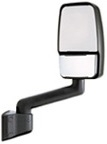 716132 Velvac RV Mirror-Passenger Side