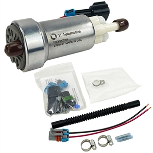 Performance World 2851168 525LPH EFI Fuel Pump