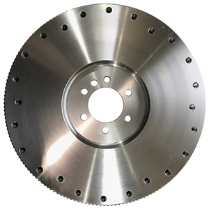 Performance World 363500 SFI 1.1 Steel Billet 168 Tooth Flywheel Chevrolet