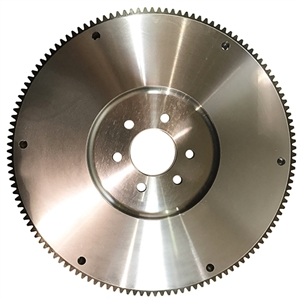 Performance World 363506 SFI 1.1 Steel Billet 130 Tooth Mopar Flywheel