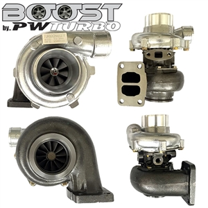 Performance World 395456082 T3/T60 Turbocharger .82 A/R 60 Trim