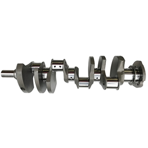 Performance World 445442526385 BB Chevrolet (Early) 4.25 Stroke 4340 Forged Steel Crankshaft