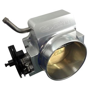 Performance World 646200 FLOW EFI 92mm LS Throttle Body