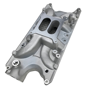Performance World 650002 SB Ford 289-302 Dual Plane Intake Manifold