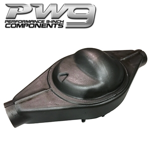 "Performance World 846160 Ford 9"" Housing (Notched)"