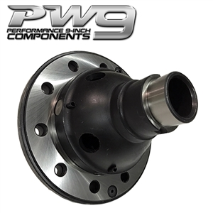 "Performance World 846431 Ford 9"" 31-Spline Traction Lock Differential"