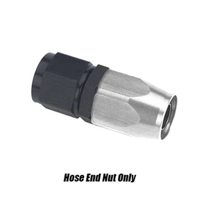 Performance World 990012 -12AN Colored Hose End Nuts