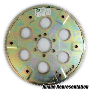 Performance World FPW454L-SFI SFI BB Chevrolet 454/502 Flexplate 168T
