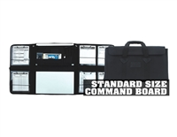 Command Board STANDARD with No Package System