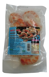 Vegan Red Spot Prawns S