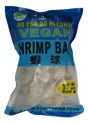 May Wah Vegan Shrimp Ball