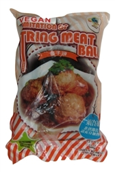 Vegan String Meat Ball
