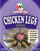 Vegan Chicken Legs S