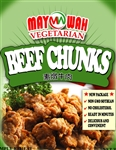 Vegan Beef Chunks S