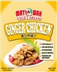 Vegan Ginger Chicken S