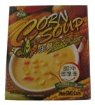 Vegan Instant Corn Soup