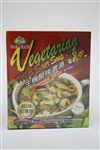 Vegan Instant Hot & Sour Soup