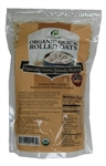 Organic Vegan Quick Rolled Oats