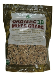 Organic Ten Grain Mixed
