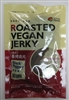 Vegan Roasted Jerky (Beef Jerky – Black Pepper) NEW PACKAGE