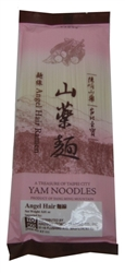 Yam Noodles - Angel Hair