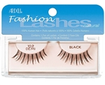 Ardell Fashion Lashes Natural, 102 Demi Black, Ardell lashes, human hair lashes, Ardell 102