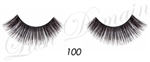 Red Cherry Lashes #100