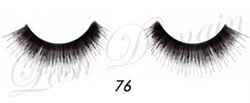 Red Cherry Lashes #76