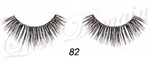 Red Cherry Lashes #82