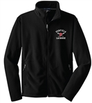 PORT AUTHORITY POLAR FLEECE JACKET