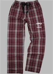 BOXERCRAFT FLANNEL PANTS = 2 COLORS