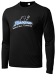 SPORT-TEK PERFORMANCE LONG SLEEVE TEE