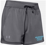 UNDER ARMOUR GAME TIME SHORTS